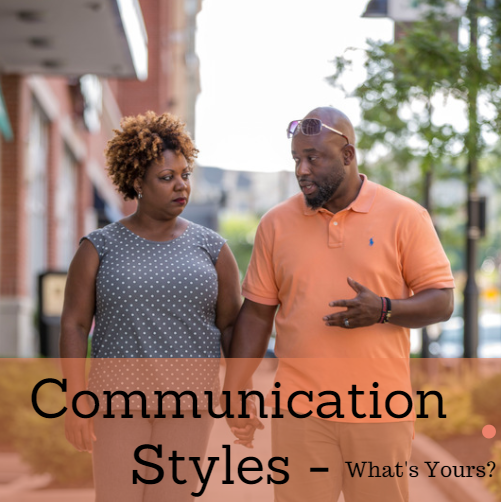 Communication Styles – What's Yours?